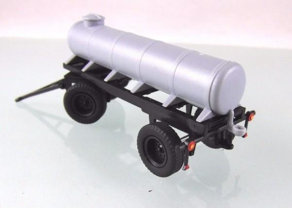 Landwirtschaftlicher Anhänger - Wasserwagen