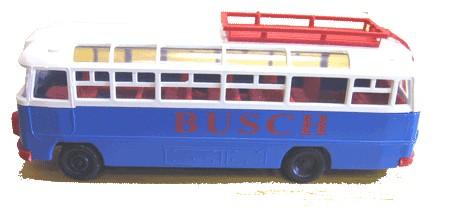 """Ikarus 311 """"Busch"""""""