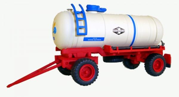 TT: Anhänger HW80 mit Faßaufbau. Spitzenmodell!