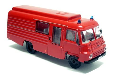 "Robur LD 3000 FrM5/Mz8 ""Feuerwehr"""