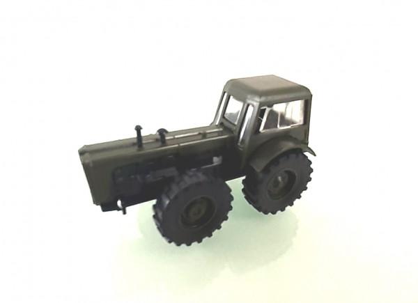 """H0: Traktor Dutra D4K der NVA """"Nationale Volksarmee der DDR"""""""
