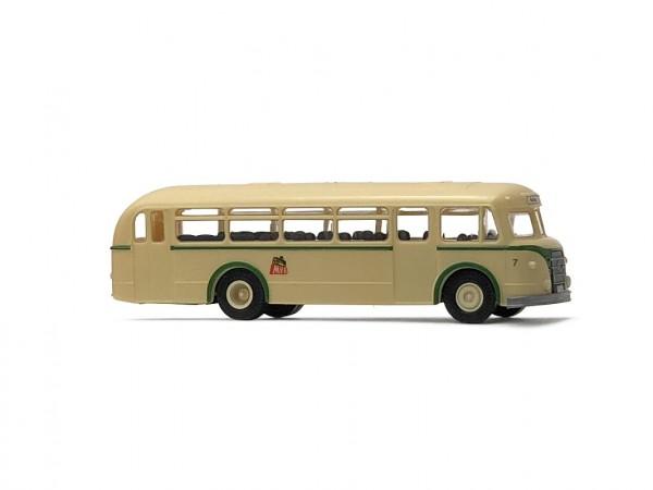 H0: IFA H6B Bus MVB Magdeburg (Bausatz)
