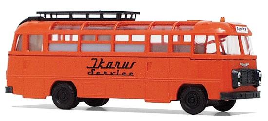 "Ikarus 311, Werkstattbus ""Ikarus Service"""