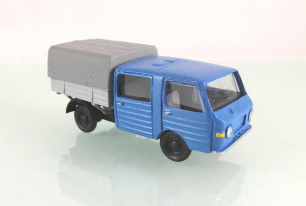 H0: FG000076 IFA B1000 Prototyp Doppelkabine. Kleinserie Ukraine