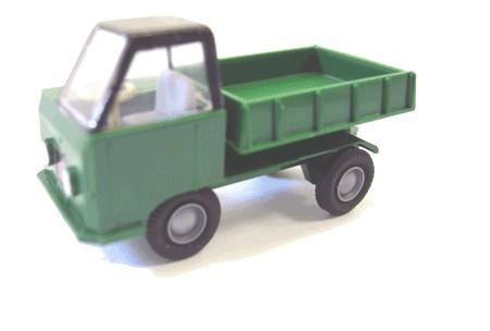 Multicar mit Pritsche