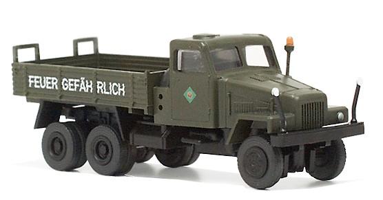 """LKW G5 Kanistertankwagen """"Volkspolizei - Bereitschaftspolizei"""""""