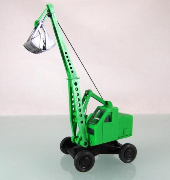 Weimarlader T172 neutral grün