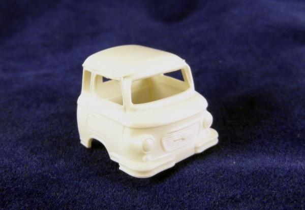 1 Stück Kabine Für IFA Barkas B1000 - Kleinserie