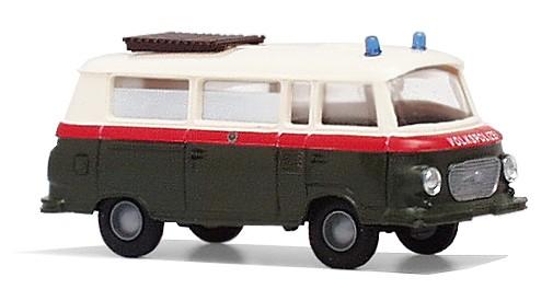 "Barkas B1000 Bus ""Volkspolizei Kontroll-KFZ - Verkehrspolizei I"""