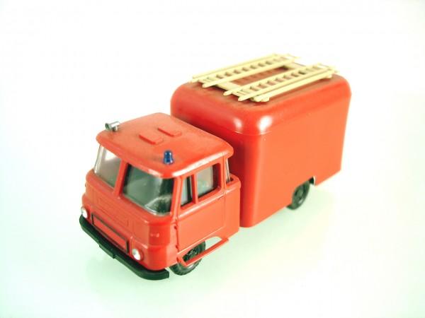 HO: FG000034 IFA Robur LO2500 Koffer Gerätewagen der Feuerwehr