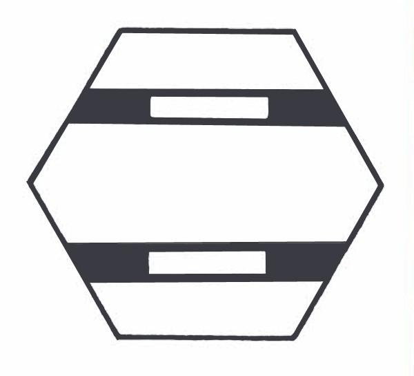 S710A Gleissymbol 2 Fahrstrassen