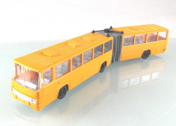 """Ikarus 280 Gelenkbus """"Schlenki"""" neutral maisgelb"""