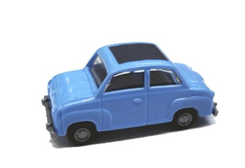 """Goggomobil """"limousine"""", versch. Farben"""