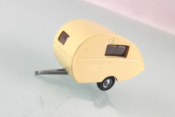 TT: DDR Wohnwagen Dübener Ei -Kleinserienmodell-