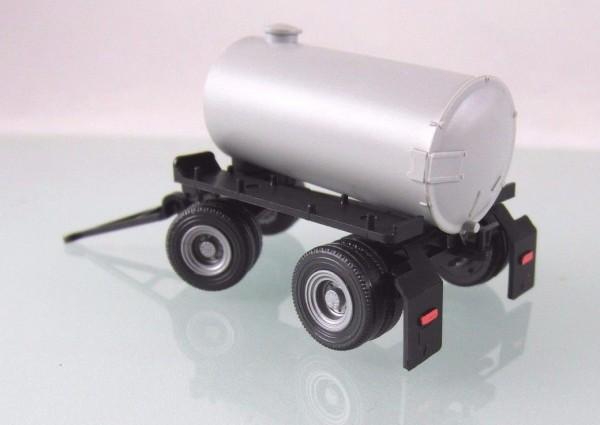 Landwirtschaftlicher Anhänger - Wasserwagen - Tankwagen