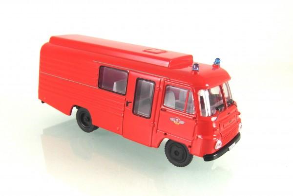 FG000085 s.e.s 15400092 Robur LD 3000 FrM5/Mz8 Feuerwehr - Vorbildliche Freiwillige Feuerwehr der D