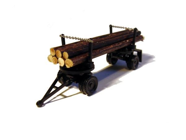 TT: Anhänger für Langholztransporter