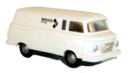 """Barkas B1000 """"IFA Service"""""""