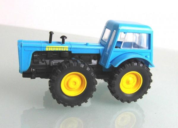 "Traktor Dutra D4K ""Premium-Ausführung"" in LPG-Blau"