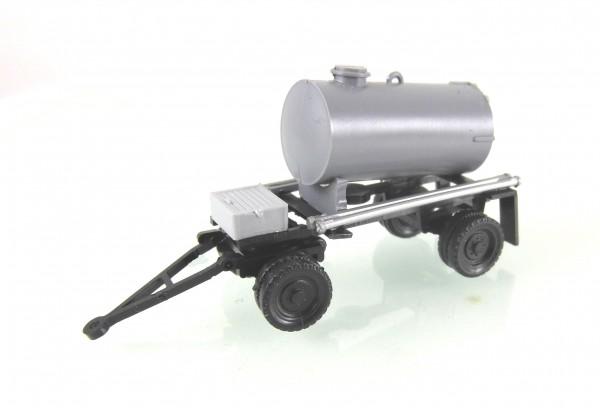 TT: Tankanhänger, Wasserwagen der Landwirtschaft