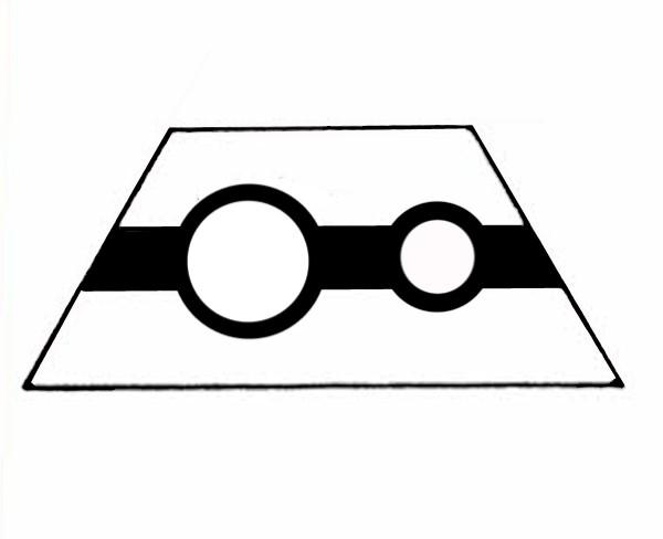 S516A Gleissymbol für Anzeige und Taster (Zieltaster)-Copy