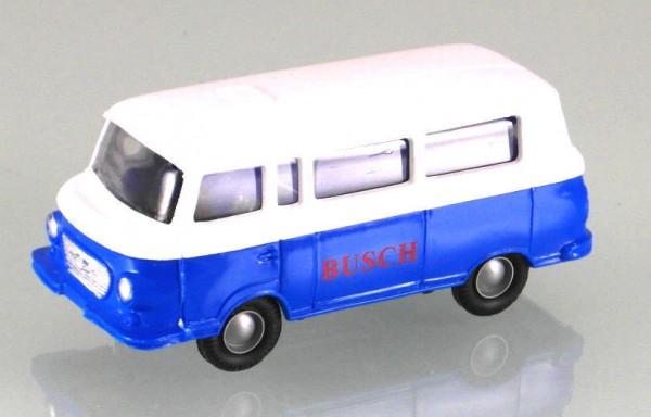 "Barkas B1000 Bus ""Busch"""