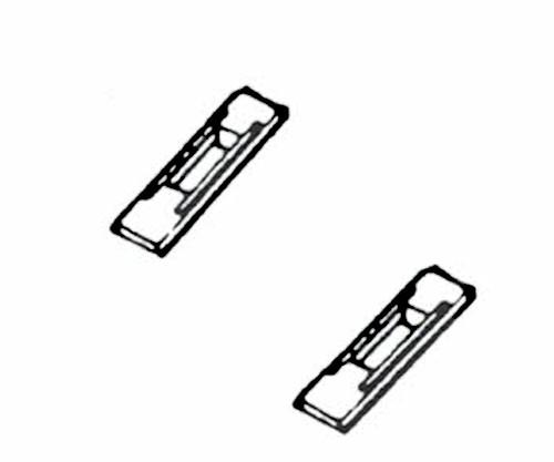 V210 Fensteradapter für rechteckige LED-Copy