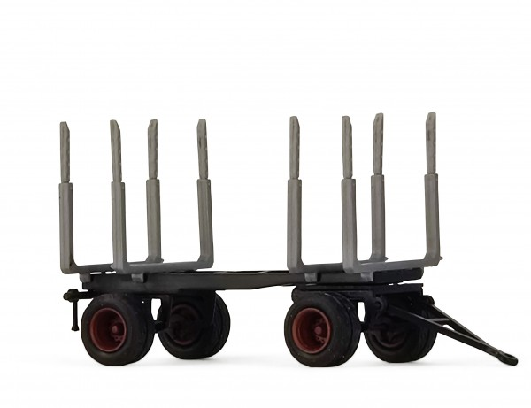 H0: Kurzholztransporter der Forstwirtschaft