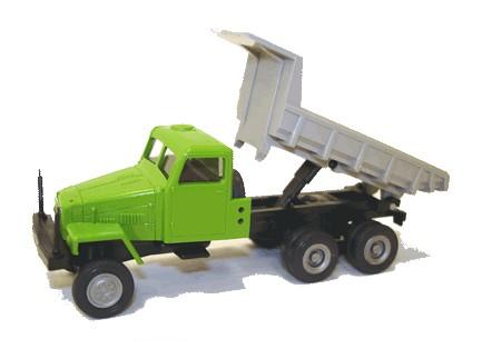 LKW G5 Muldenkipper, Neutral