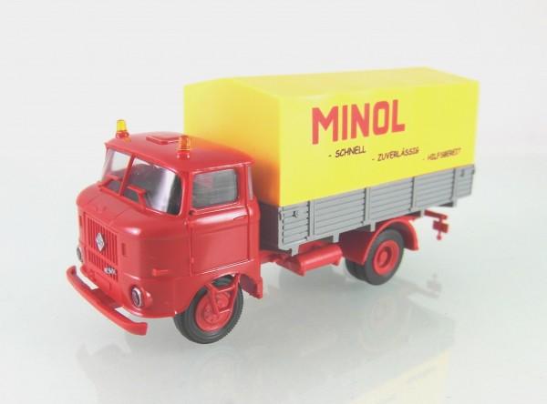"""FG000070 W50L Pritsche / Plane """"MINOL"""""""