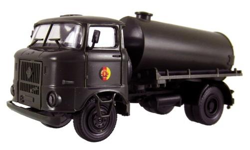 """LKW W50 Tankaufbau """"NVA"""""""