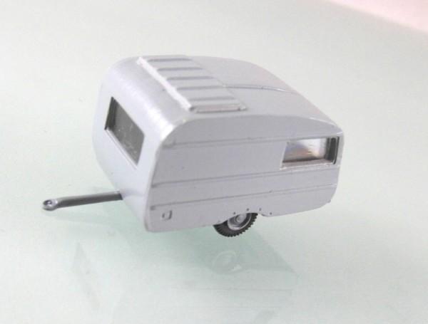 TT: DDR Wohnwagen QEK Queck Junior -Kleinserienmodell-