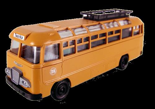 """Ikarus 31 """"Deutsche Reichsbahn"""""""