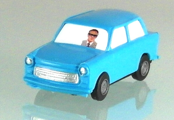 "Trabant ""Erich Honecker"""