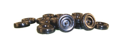 Räder für Silohänger (ESPEWE), 20Stk