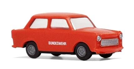 "Trabant ""Bundeswehr"""